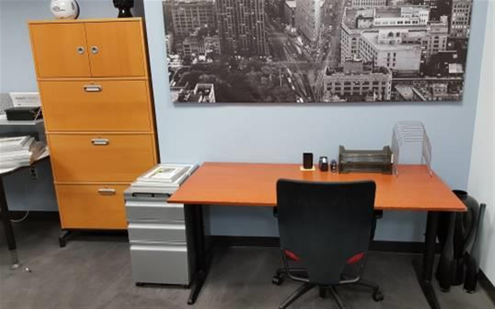 Anant Corporation - Work Station