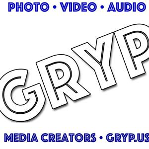 Logo of Gryp Media Studio
