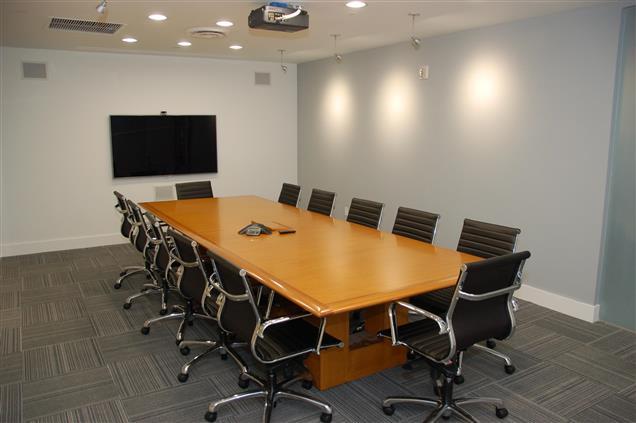 4770 Biscayne Suite 730 - Conference Room