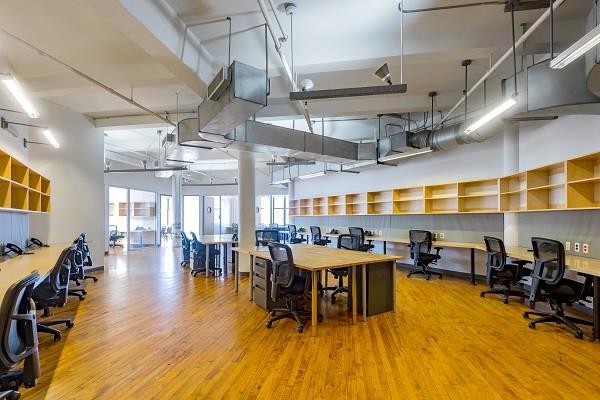 TechSpace - Union Square - Suite 62