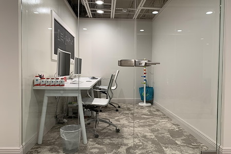 Sandhouse Miami - Office 6