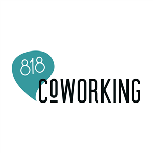 Logo of 818 Coworking