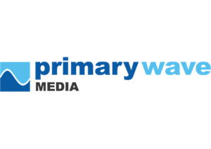 Logo of Primary Wave Media
