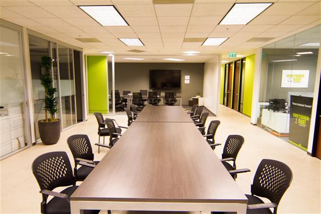 Premier Business Centers Newport Beach - Coworking