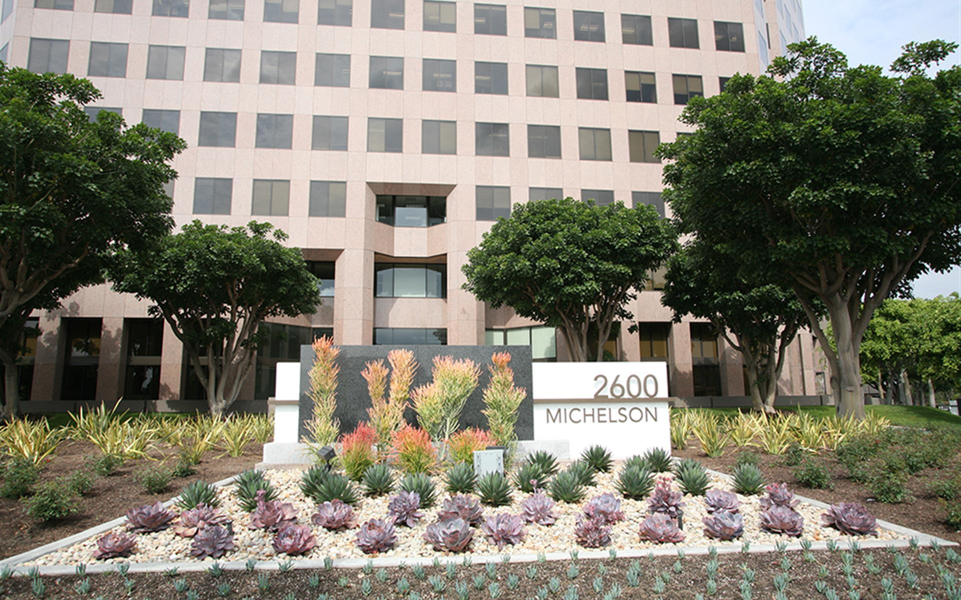 (MIC) 2600 Michelson - Office 27