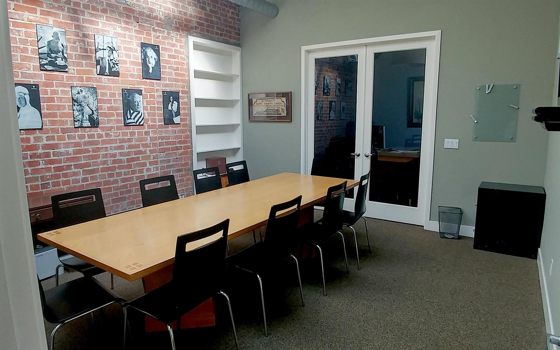Urban Tech Center Meeting & Conference Space - Conference/Meeting Space