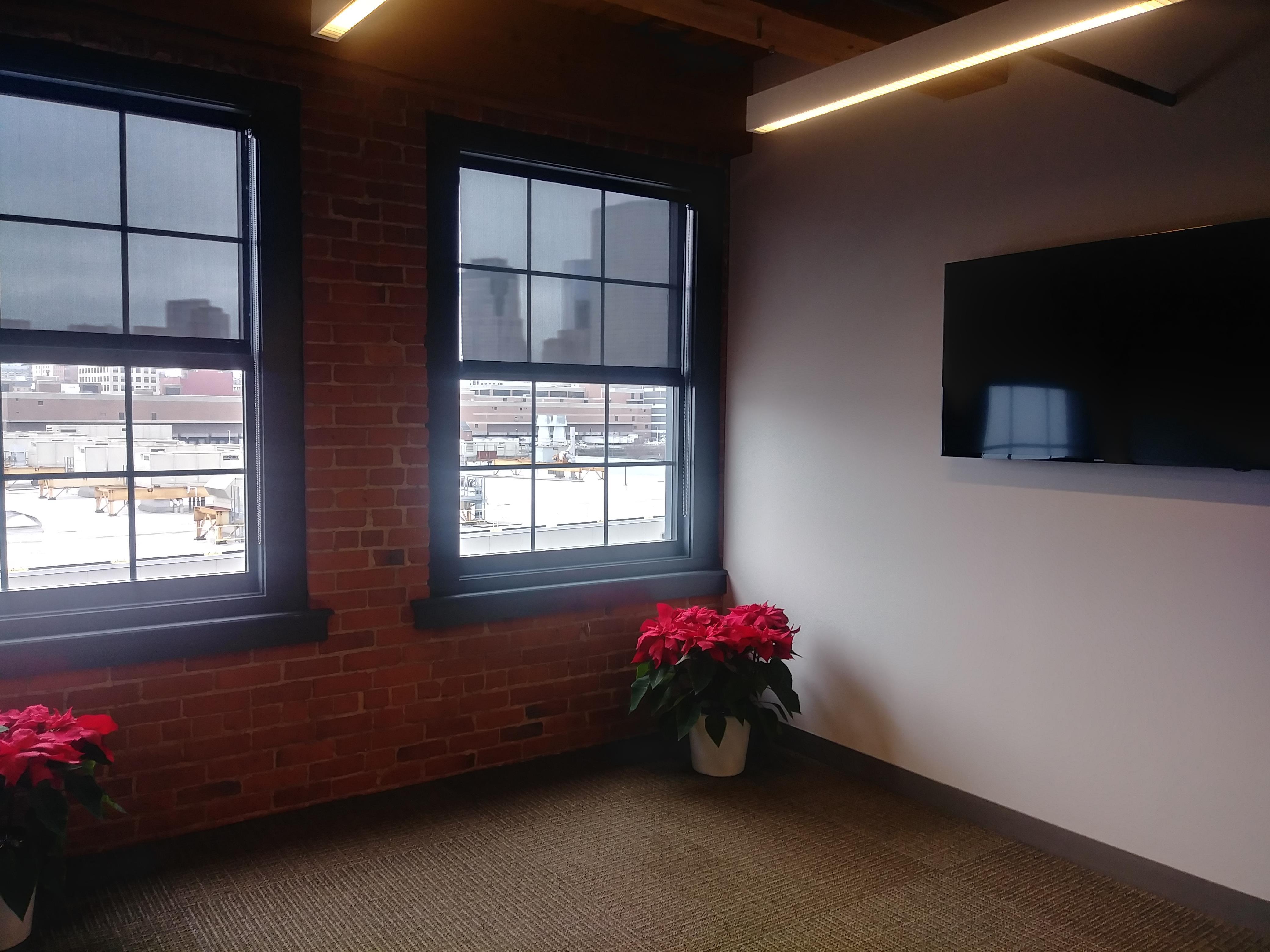 Bernett Research - Beautiful Unfurnished S. Boston Office