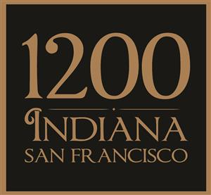 Logo of 1200 Indiana