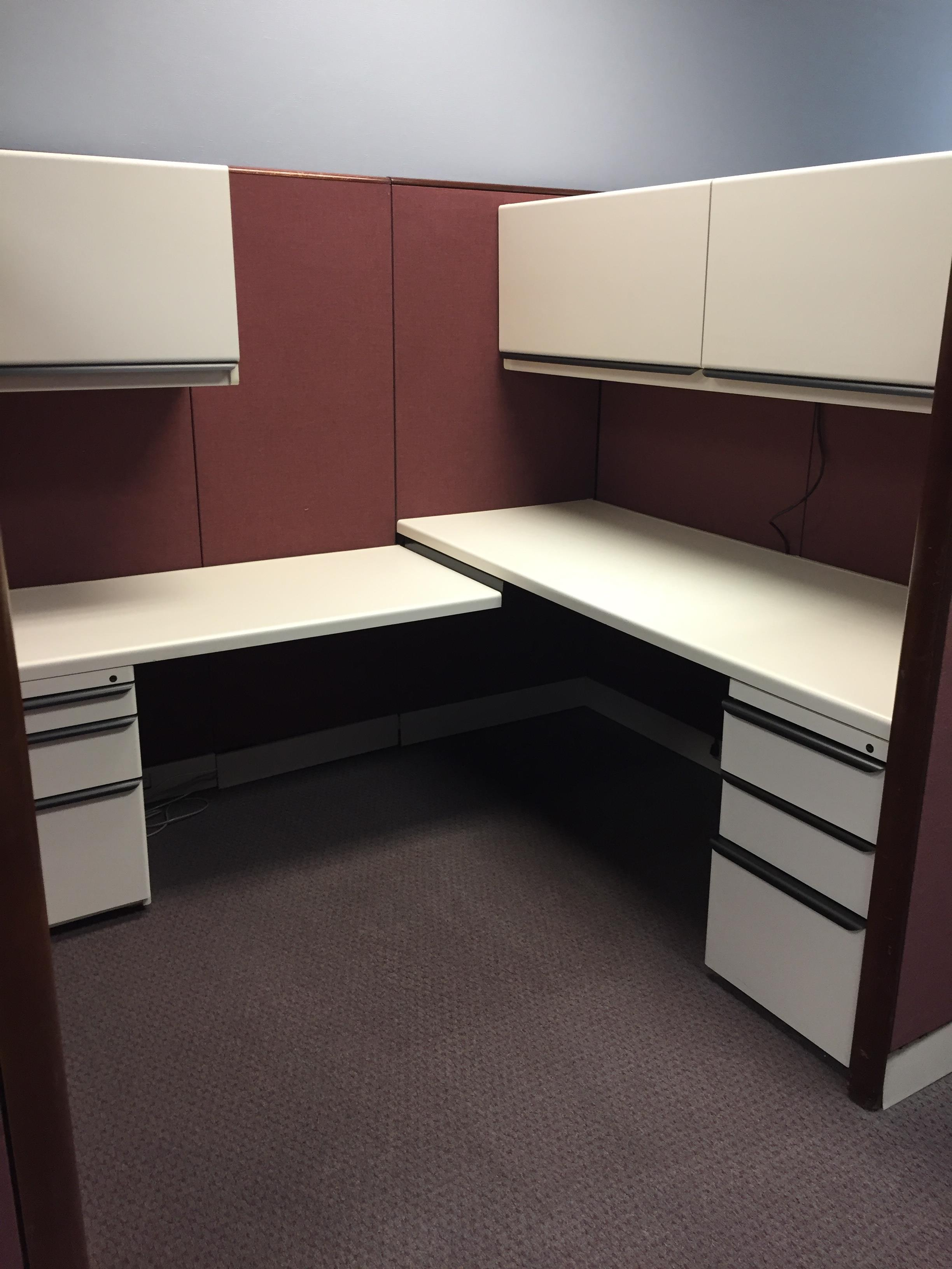 Emek Properties - Cubicles 1-4