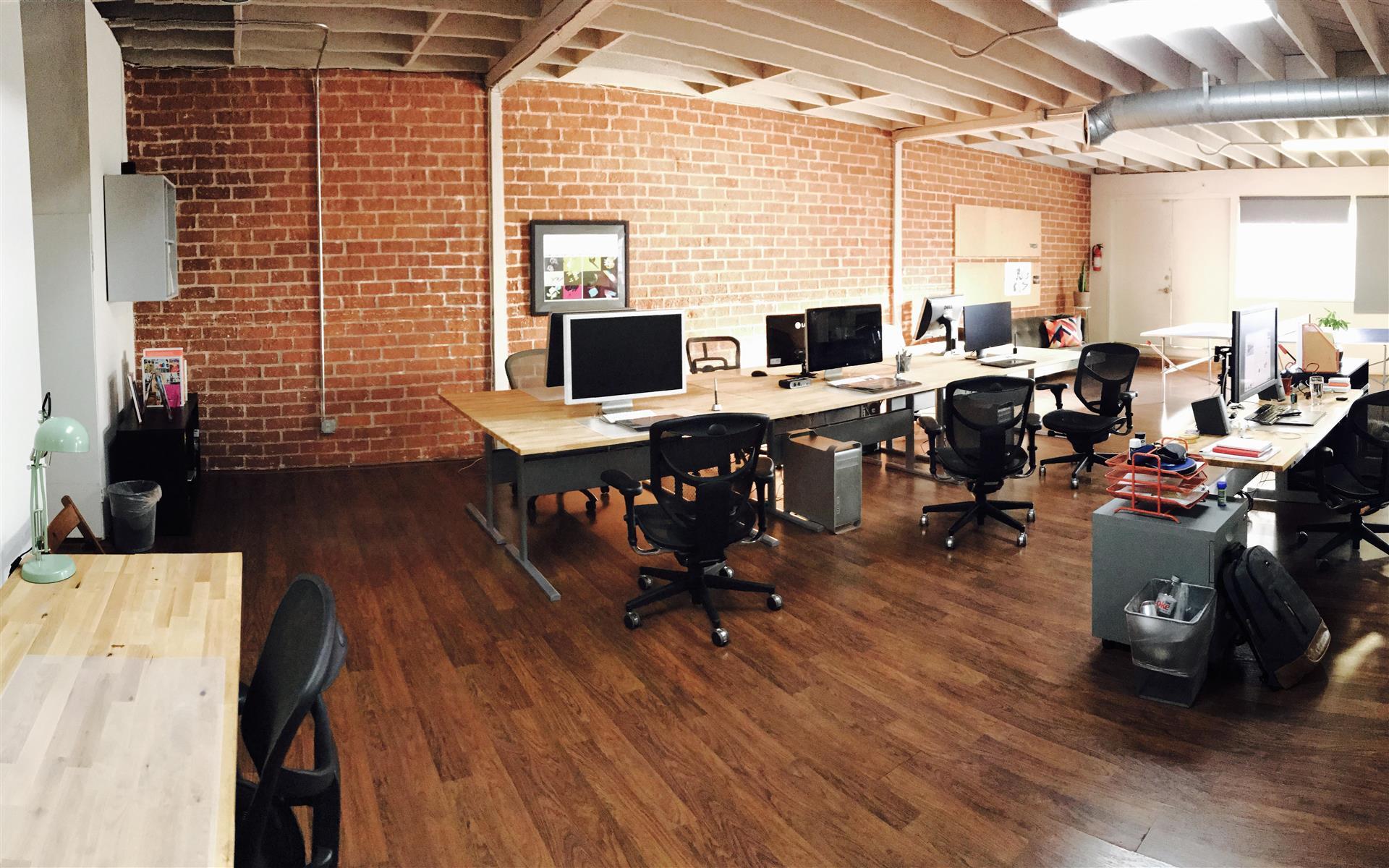Good Creative Office Space