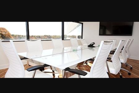 887 main st Monroe - Dedicated Desk 1