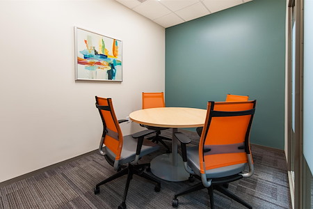 Office Evolution - Orem - Meeting Room 1