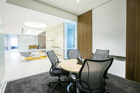 Compass Offices 1 O'Connell Street - Meeting Room - 4 pax