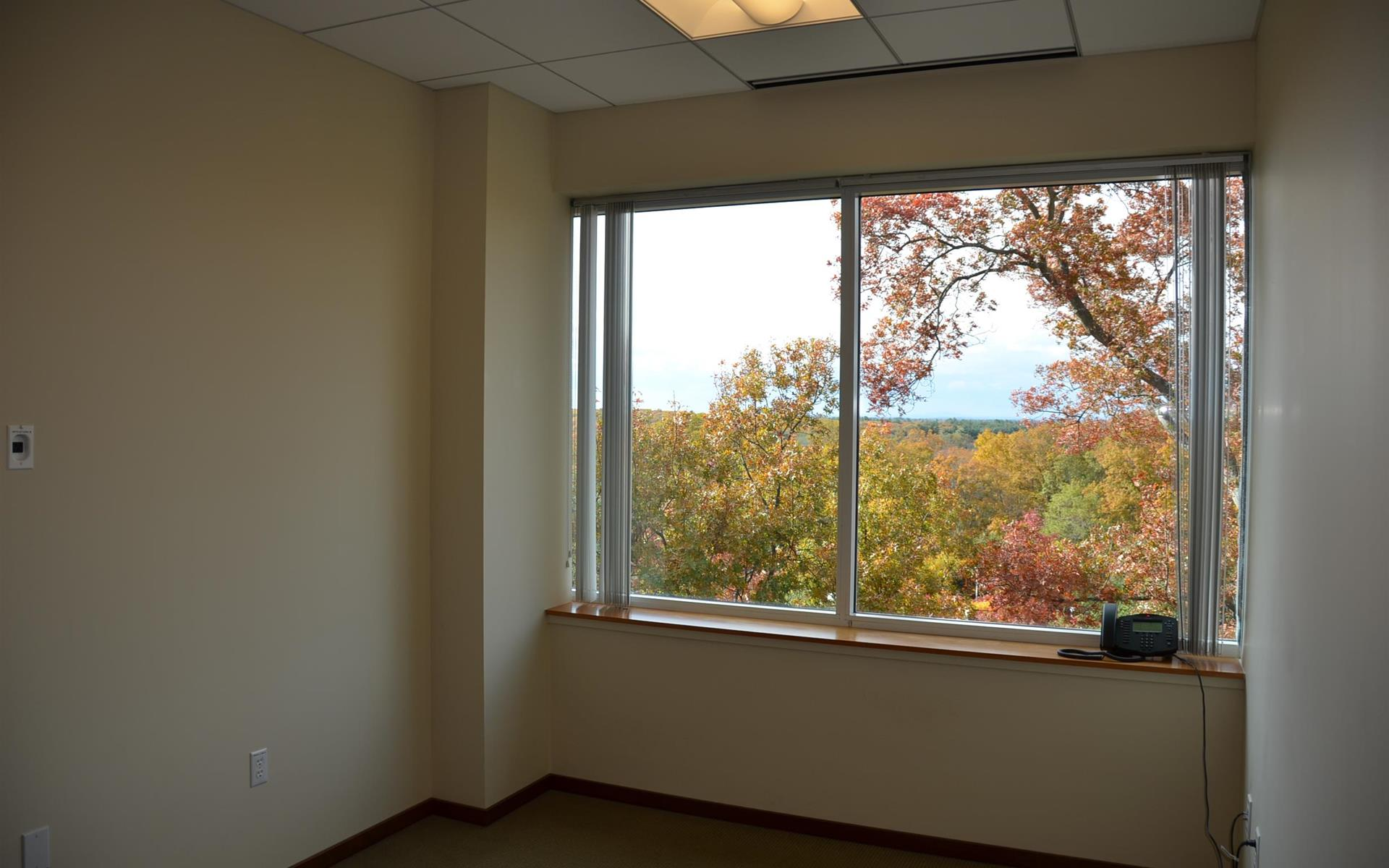 Waltham Office Space