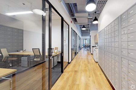 Venture X | Palm Beach Gardens - City Centre - Virtual Office