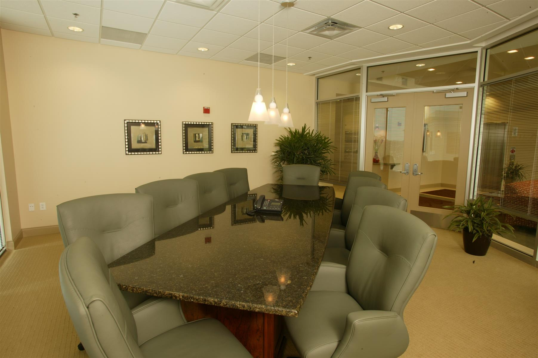 Executive OfficeSuites of Baldwin Park - Summit Conference Room