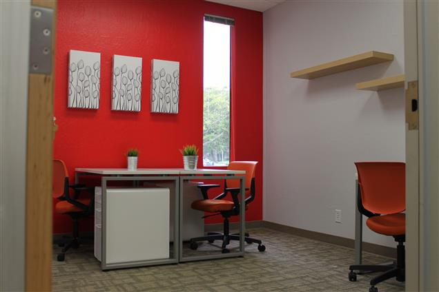 Enerspace Coworking - Private Office #2