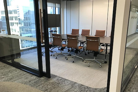 Flexispace @ 1 Martin Place - 8p Meeting Room @ 1 Martin Pl (MR4)
