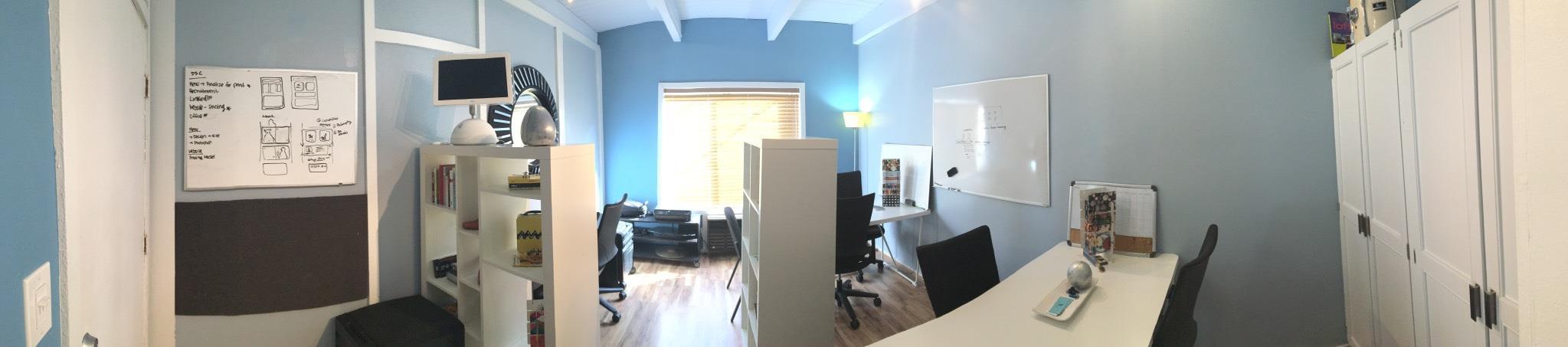 Co-Working Space in Studio City - Open Desk 1
