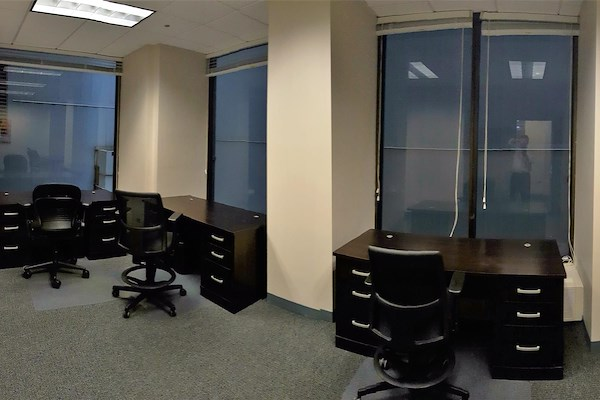 Chicago Virtual Office - 3 person exterior