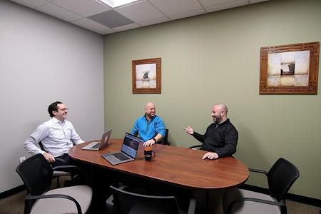 Workspace@45 - Meeting Room