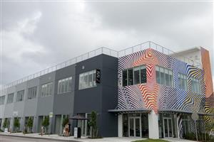 Logo of 2121 Wynwood