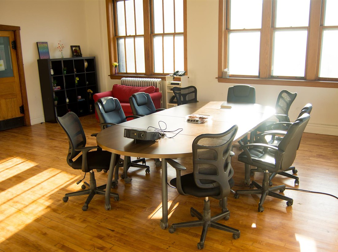 Boardroom Rentals for Corporate Meetings in Chicago