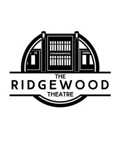 Logo of Ridgewood Theatre