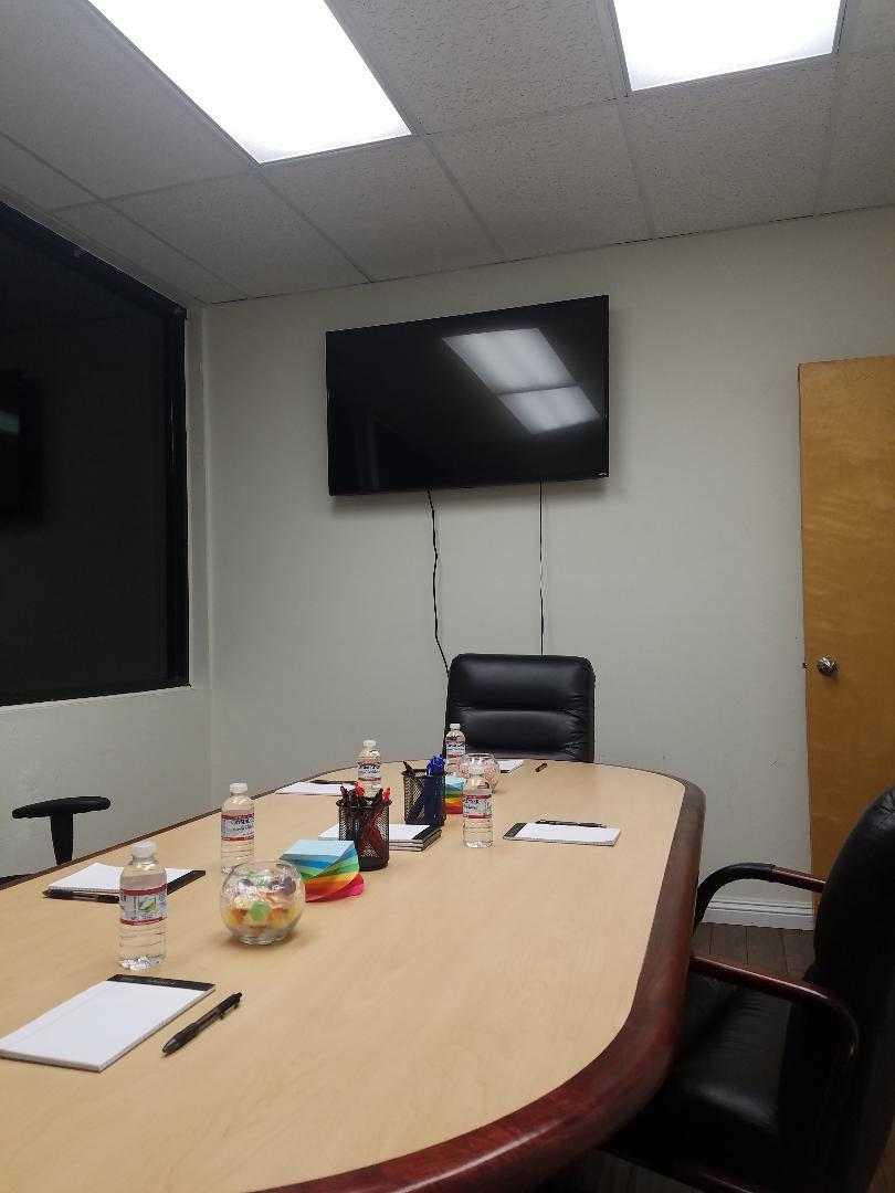 AILLC - Conference Room 1