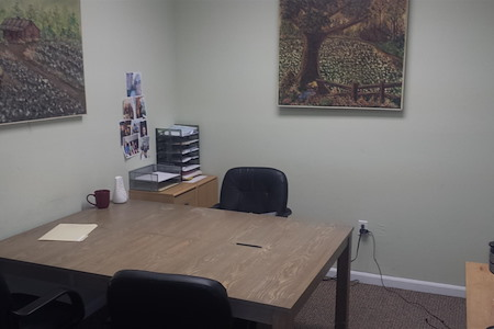 LaborMax Morninghill - Furnished office