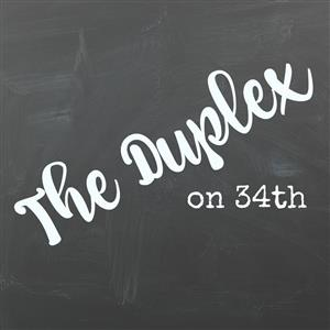 Logo of The Duplex on 34th