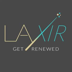 Logo of LAXIR - Helping Hand Consulting