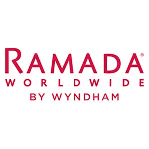 Logo of Ramada Suites Orlando International Airport