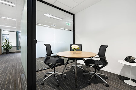 workspace365 - 485 Latrobe - Little Collins