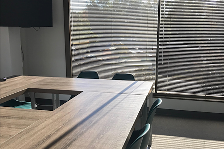 WorkAway Solutions - Conference Room