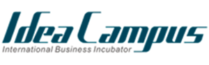 Logo of Idea Campus