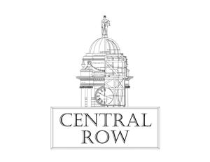 Logo of Central Row