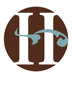 Logo of Hera Hub- Mission Valley
