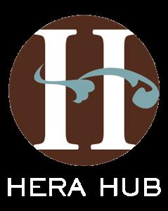 Logo of Hera Hub- Mission Valley