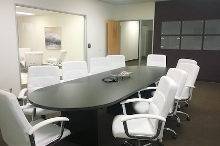 Valley View Executive Suites - Large Meeting Room