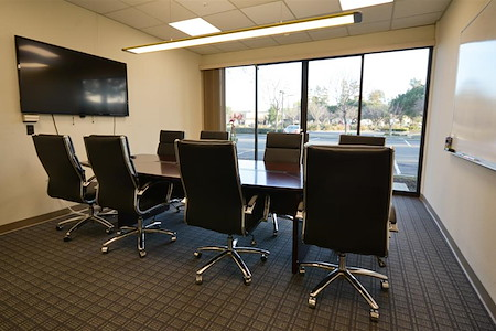 Spire MFG - Conference Room A