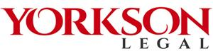 Logo of Yorkson Legal