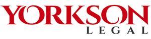 Logo of Yorkson Legal