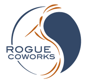 Logo of Rogue Coworks
