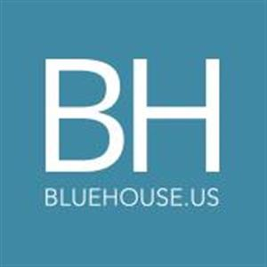 Logo of Blue House Glover Park