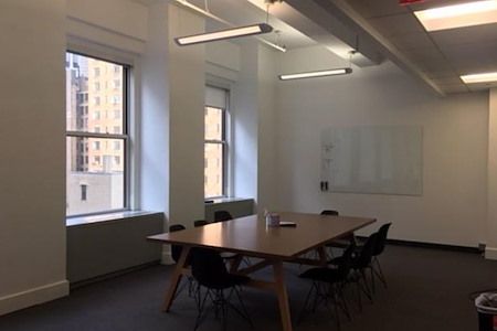 Savills Studley - Office 2