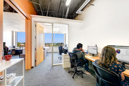 TechSpace - Costa Mesa - Suite 523