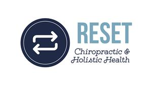 Logo of Reset Chiropractic and Holistic Health