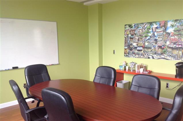Care Solutions Group - CONFERENCE ROOM