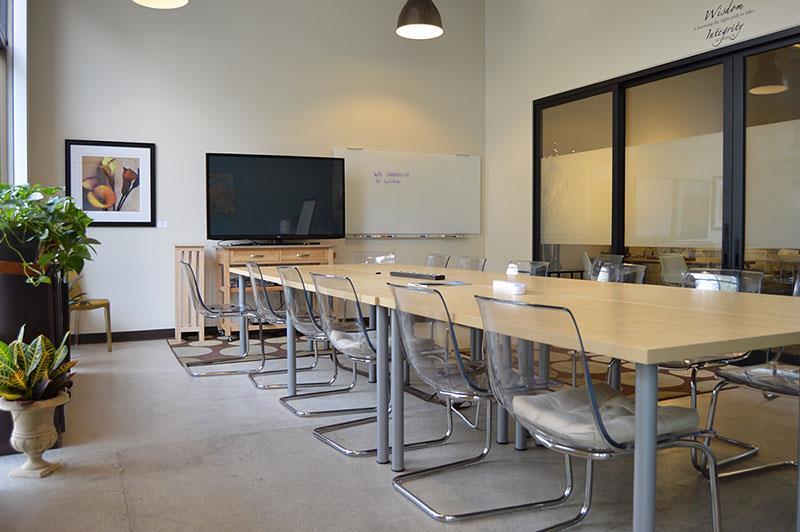 Hera Hub - Conference Room